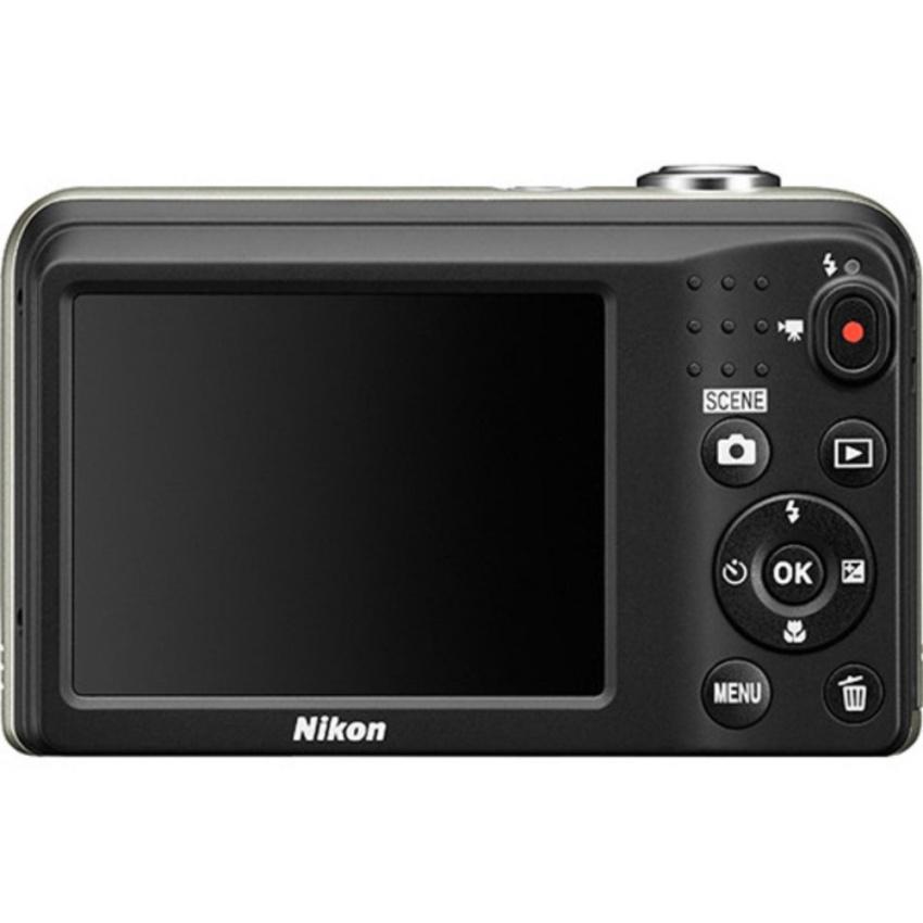 Máy ảnh Nikon COOLPIX A10 Digital Camera