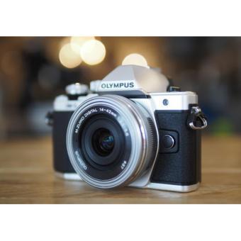 Máy ảnh Olympus OM-D E-M10 Mark III Kit lens 14-42mm EZ Lens