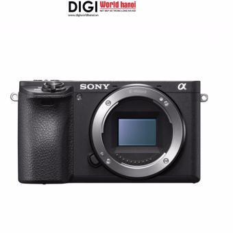 Máy ảnh Sony Alpha A6500 24.3 MP (Body) - Hãng phân phối chính thức