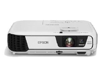 Máy chiếu Epson EB-S04 (Trắng)