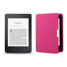 Mua Máy Đọc Sách Kindle PaperWhite 2017 và Bao da giá siêu tốt