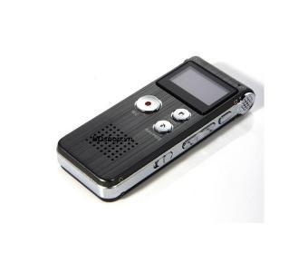 Máy ghi âm siêu nhỏ 8GB _ Thiết bị ghi âm điện thoại chuyên nghiệprẻ nhất