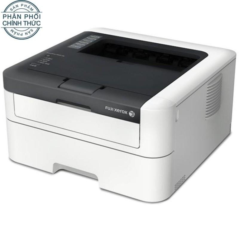 Máy in Fuji Xerox DocuPrint P225db (Trắng)