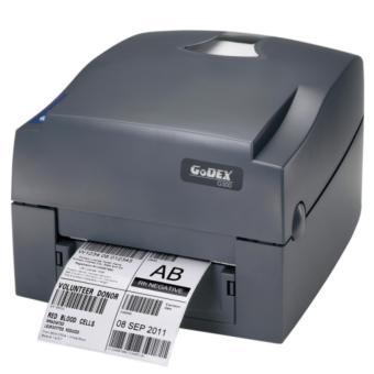 Máy in mã vạch Godex G500 Lý tưởng cho văn phòng,bán lẻ