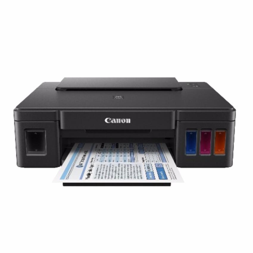 Hình ảnh Máy in Phun màu Canon G1000