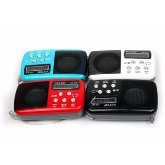 Máy nghe nhạc cao cấp WS 822