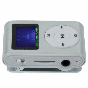 Máy nghe nhạc MP3 có màn hình LCD kiểu kẹp + cáp sạc + tai nghe - 8290982 , NO007ELAA3OCQ7VNAMZ-6535203 , 224_NO007ELAA3OCQ7VNAMZ-6535203 , 118000 , May-nghe-nhac-MP3-co-man-hinh-LCD-kieu-kep-cap-sac-tai-nghe-224_NO007ELAA3OCQ7VNAMZ-6535203 , lazada.vn , Máy nghe nhạc MP3 có màn hình LCD kiểu kẹp + cáp sạc + tai ng