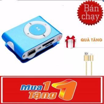 Máy nghe nhạc MP3 Protab (không kèm tai nghe) + tặng cáp sạc iphone