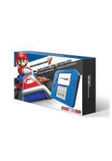 Tư vấn mua Máy Nintendo 2DS Electric Blue 2 Nhập Khẩu US