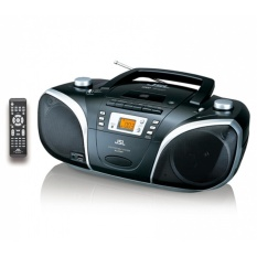 Máy phát DVD-CD-USB-Cassette JSL RC-EZ58V