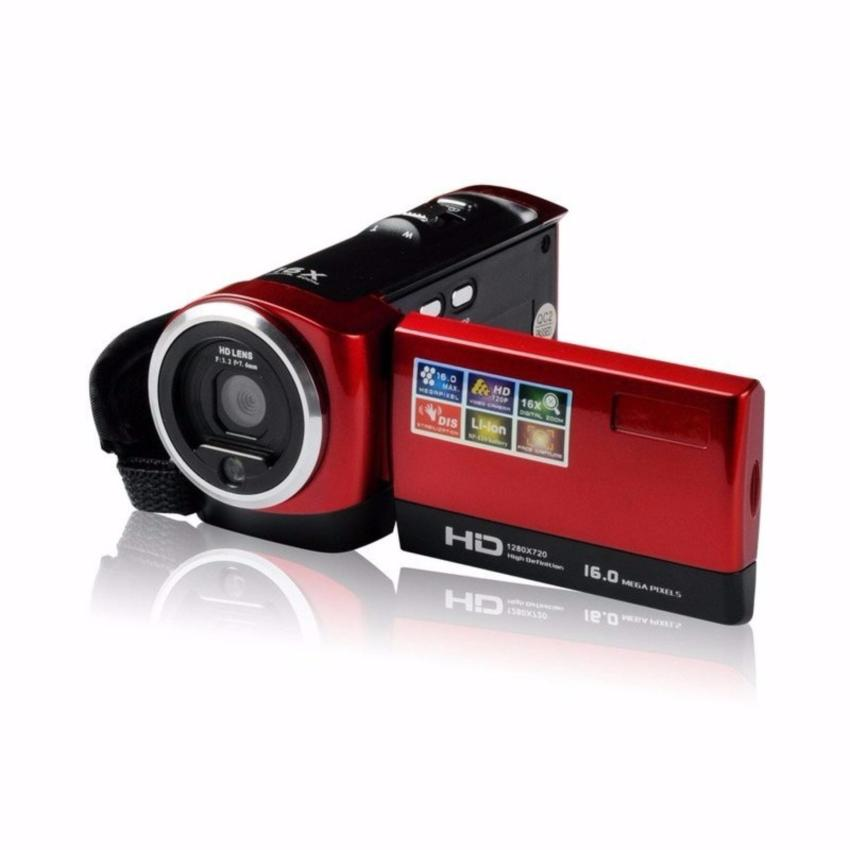 Máy Quay Phim Zoom 16X FHD 1080P ELITEK