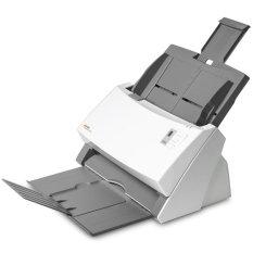 Báo Giá Máy Scan Plustek PS406U (Trắng)