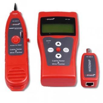 Máy test mạng NF-308 đo số mét cáp (Đỏ) - 8094476 , CH380ELBAY7DVNAMZ-880787 , 224_CH380ELBAY7DVNAMZ-880787 , 2339000 , May-test-mang-NF-308-do-so-met-cap-Do-224_CH380ELBAY7DVNAMZ-880787 , lazada.vn , Máy test mạng NF-308 đo số mét cáp (Đỏ)
