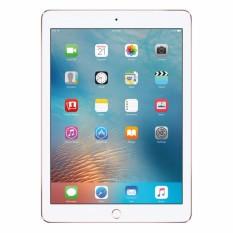 Ở đâu bán Máy tính bảng Apple iPad Pro 9.7 Hồng 32gb 4G/LTE – Hàng nhập khẩu