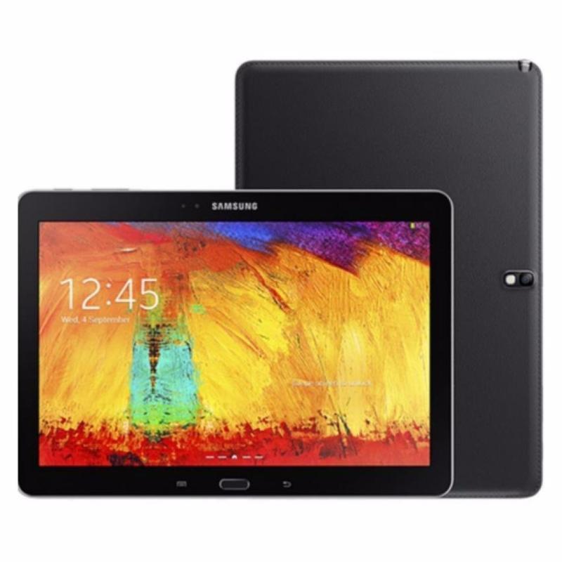 Máy tính bảng Samsung Galaxy Note 2014 P607 4G (Đen) - Hàng nhập khẩu chính hãng