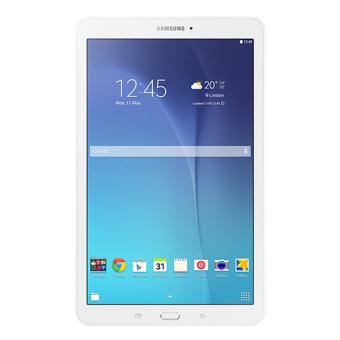 Máy tính bảng Samsung Galaxy TabE 9.6 T561 White – Hãng phân phối chính thức  giá bao nhiêu