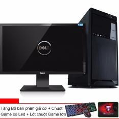 Máy tính bộ Intel® core i7 2600 RAM 16GB 2TB (Dell 22inch)