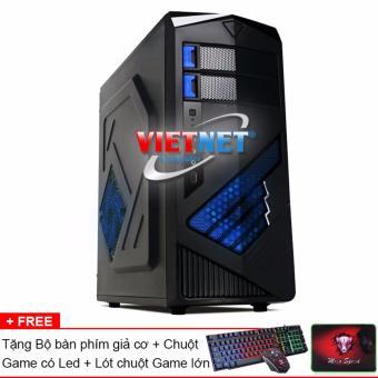 Máy tính chuyên game i5 3330 card rời 2GB RAM 16GB 250GB VietNet - 10222871 , BR104ELAA3LDAUVNAMZ-6374144 , 224_BR104ELAA3LDAUVNAMZ-6374144 , 15690000 , May-tinh-chuyen-game-i5-3330-card-roi-2GB-RAM-16GB-250GB-VietNet-224_BR104ELAA3LDAUVNAMZ-6374144 , lazada.vn , Máy tính chuyên game i5 3330 card rời 2GB RAM 16GB 25