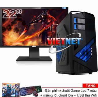Máy tính chuyên game i5 3470/3570 RAM 16GB 1TB Dell 22in (VietNet) - 8203959 , IN540ELAA3J6LSVNAMZ-6244430 , 224_IN540ELAA3J6LSVNAMZ-6244430 , 16790000 , May-tinh-chuyen-game-i5-3470-3570-RAM-16GB-1TB-Dell-22in-VietNet-224_IN540ELAA3J6LSVNAMZ-6244430 , lazada.vn , Máy tính chuyên game i5 3470/3570 RAM 16GB 1TB Dell 22