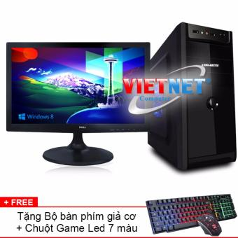 Máy tính core i5 2400 RAM 8GB 500GB Dell 20inch (VietNet) - 10222794 , BR104ELAA1K1H2VNAMZ-2539071 , 224_BR104ELAA1K1H2VNAMZ-2539071 , 11980000 , May-tinh-core-i5-2400-RAM-8GB-500GB-Dell-20inch-VietNet-224_BR104ELAA1K1H2VNAMZ-2539071 , lazada.vn , Máy tính core i5 2400 RAM 8GB 500GB Dell 20inch (VietNet)