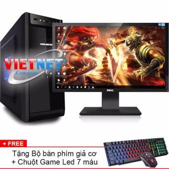 Máy tính core i5 2400 RAM 8GB 500GB Dell 22inch (VietNet) - 8102584 , CO522ELAA21TZ7VNAMZ-3495306 , 224_CO522ELAA21TZ7VNAMZ-3495306 , 10900000 , May-tinh-core-i5-2400-RAM-8GB-500GB-Dell-22inch-VietNet-224_CO522ELAA21TZ7VNAMZ-3495306 , lazada.vn , Máy tính core i5 2400 RAM 8GB 500GB Dell 22inch (VietNet)