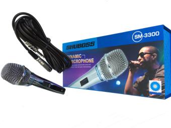 Micro có dây Shuboss SM-3300