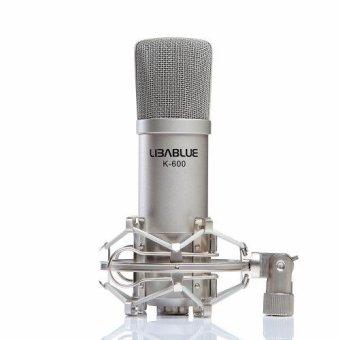 Micro karaoke cho máy tính LibaBlue K-600 - 8797089 , TR914ELAY1KWVNAMZ-705976 , 224_TR914ELAY1KWVNAMZ-705976 , 359000 , Micro-karaoke-cho-may-tinh-LibaBlue-K-600-224_TR914ELAY1KWVNAMZ-705976 , lazada.vn , Micro karaoke cho máy tính LibaBlue K-600