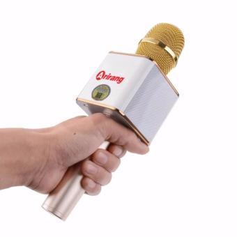 Micro kèm loa Bluetooth Arirang MK-88 - Thiết bị Karaoke Cá Nhân - 2