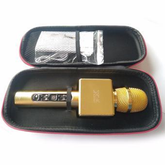 Micro kèm loa cao cấp X6 (Chính xưởng tem Qc pass) - 8291991 , NO007ELAA5H49EVNAMZ-10052605 , 224_NO007ELAA5H49EVNAMZ-10052605 , 1198000 , Micro-kem-loa-cao-cap-X6-Chinh-xuong-tem-Qc-pass-224_NO007ELAA5H49EVNAMZ-10052605 , lazada.vn , Micro kèm loa cao cấp X6 (Chính xưởng tem Qc pass)