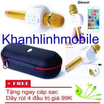 Microphone Karaoke Loa Bluetooth ZBX-66 - 8374398 , OE680ELAA21GXJVNAMZ-3476156 , 224_OE680ELAA21GXJVNAMZ-3476156 , 1298000 , Microphone-Karaoke-Loa-Bluetooth-ZBX-66-224_OE680ELAA21GXJVNAMZ-3476156 , lazada.vn , Microphone Karaoke Loa Bluetooth ZBX-66