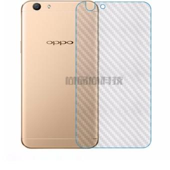 Miếng dán Carbon cho điện thoại Oppo F3 PLUS