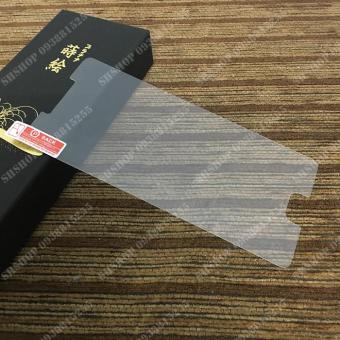 Miếng dán cường lực cho Meizu M5 Note (Trong suốt)