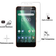 Miếng dán kính cường lực cho Nokia 2  (Clear)