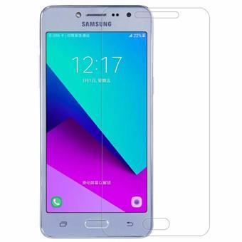 Miếng dán kính cường lực Samsung Galaxy A3 2017 (Trong suốt)