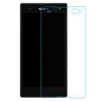 Miếng dán màn hình cường lực Sony c3