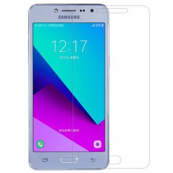 Miếng kính cường lực Glass cho Samsung Galaxy A5 2017 (Trong suốt)