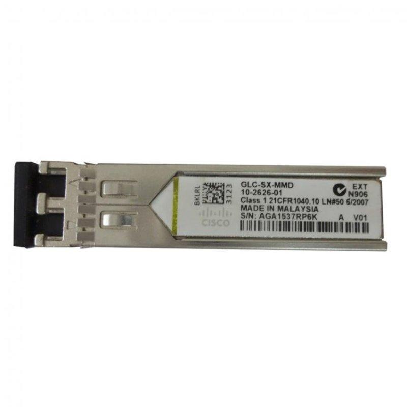 Bảng giá Module quang Cisco GLC-SX-MMD Phong Vũ