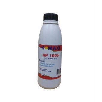 Mực chai Komaxi HP 1005/1006 (80g)