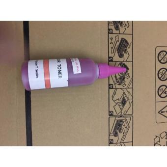 Mực in phun HTG8 mầu đỏ nhạt dùng cho máy Epson Dye 70Ml