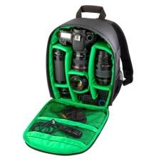 Mua Multi-compartment Waterproof DSLR Camera Package Backpack Bag Case – intl