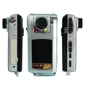 Multi-Function Portable DVR Recorder - intl