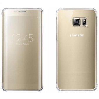 New Clear UV Mirror View Case for Samsung Galaxy S6 Edge Plus (Gold) - intl - 10294497 , OE680ELAA9ACZJVNAMZ-18418081 , 224_OE680ELAA9ACZJVNAMZ-18418081 , 843000 , New-Clear-UV-Mirror-View-Case-for-Samsung-Galaxy-S6-Edge-Plus-Gold-intl-224_OE680ELAA9ACZJVNAMZ-18418081 , lazada.vn , New Clear UV Mirror View Case for Samsung Galaxy S