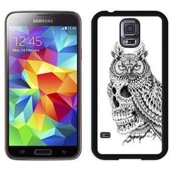 New Emsong-Tribal patterns Hard Cover for Samsung Galaxy S5 Case - intl