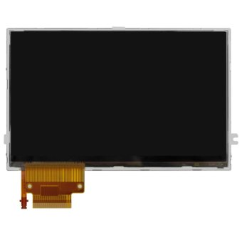 New Full LCD Screen Display Replacement Part For SONY PSP 2000 2001Slim - intl