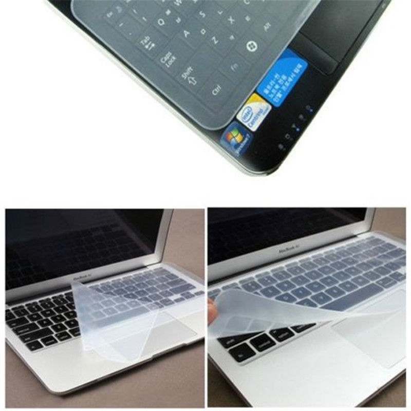 Bảng giá New Universal Cover Laptop Keyboard Skin Silicone Protector Good(Intl) Phong Vũ