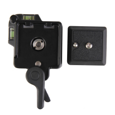 Báo Giá New Universal Quick Release Plate for Giottos MH630 Mount MH7002-630 MH5011 (Intl)   crystalawaking
