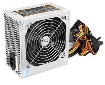 Nguồn máy tính Golden Field ATX GF500 500W (Fan 8) (Trắng)