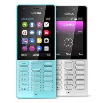 Nokia 216 - Hàng phân phối chính hãng