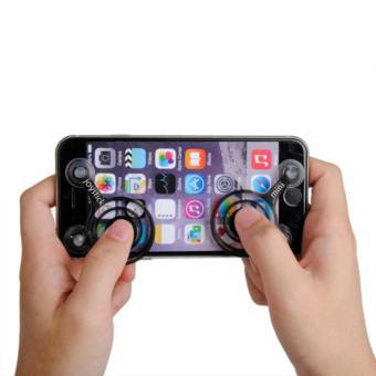 Nút chơi game cho Smartphone, Tablet cao cấp GNG