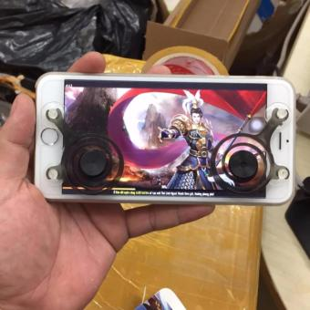 Nút điều khiển Game mobile Joystick Fling mini smartphone